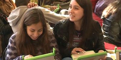 Guía teórico práctica para educadores de niños y adolescentes