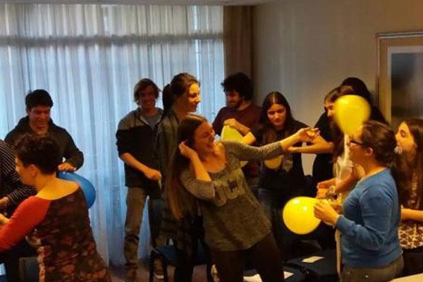 Talleres de Política Monetaria y Sistema Financiero | Colegio Hermanas Capuchinas de Maldonado