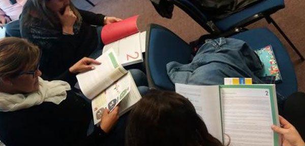 Taller Economía & Finanzas guía teórico-práctica para educadores de niños y adolescentes