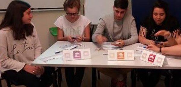 Talleres de Sistema Financiero y Política Monetaria | Liceo N°1 de Atlántida