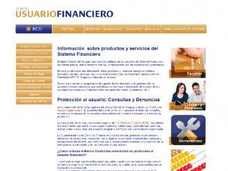 El BCU promueve la confianza de los usuarios en el Sistema Financiero