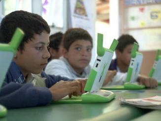 Proyecto conjunto BCU - CEIBAL para la creación de contenidos pedagógicos