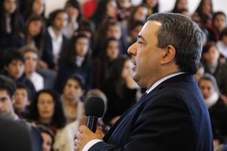 """Invitamos a la Conferencia: """"La necesidad de la educación económica y financiera de los uruguayos"""""""