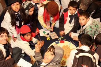 FIEF estuvo presente en Tacuarembó con nuevas actividades
