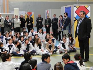 """Feria Interactiva de Economía y Finanzas en Maldonado """"Educación económica y financiera para las decisiones cotidianas"""""""