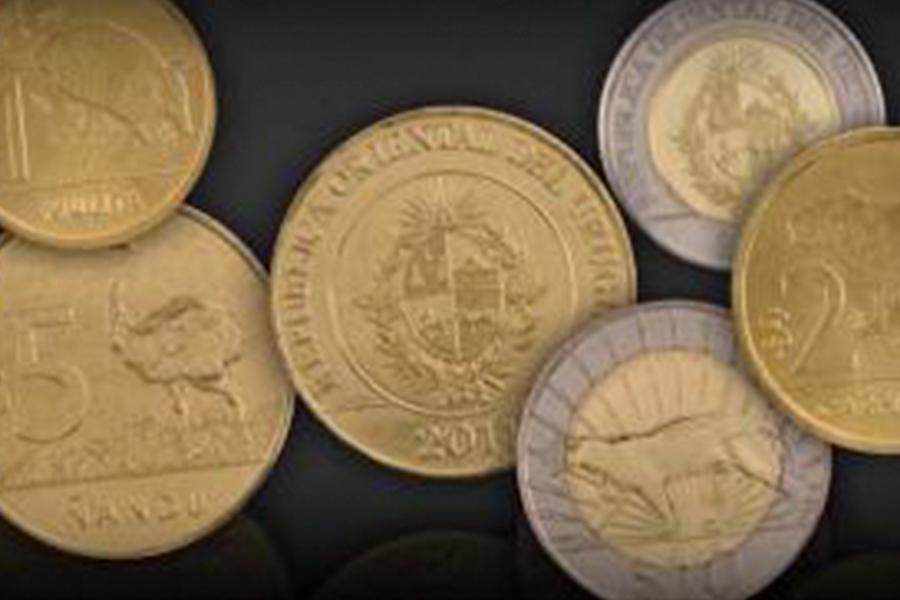 INVESTIGACIÓN ESCOLAR y LICEAL - Billetes y Monedas