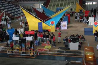 FIEF visita Paysandú con presentación renovada y nuevas actividades