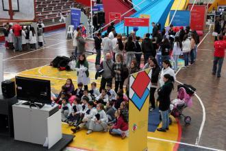 Feria Interactiva de Economía y Finanzas