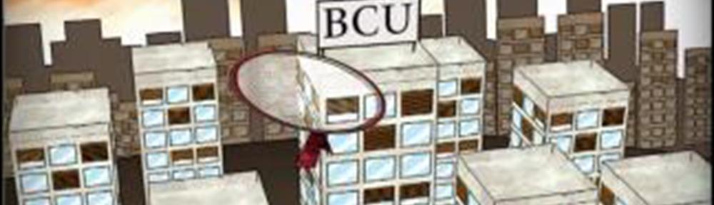 """Vivir en BANCANIA – Taller del """"Proyecto Facilitadores"""" sobre el rol del BCU en el Sistema Financiero."""