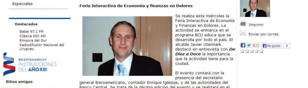 FIEF, Soriano