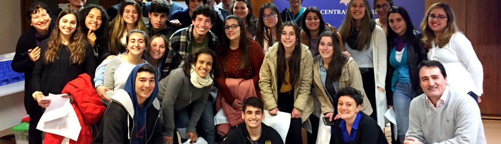 Taller de Política Monetaria y Sistema Financiero | Liceo de Fray Marcos y Liceo 26