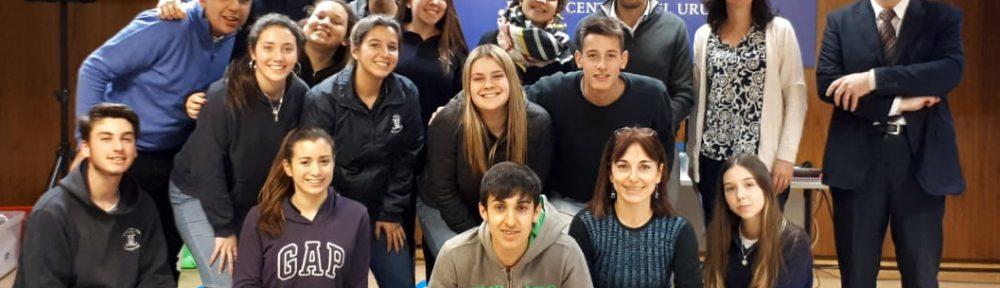 El Colegio Santa María participó en talleres de Sistema Financiero y Política Monetaria