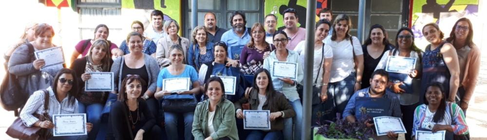 Herramientas para el aula – Taller de Economía y Finanzas en Melo