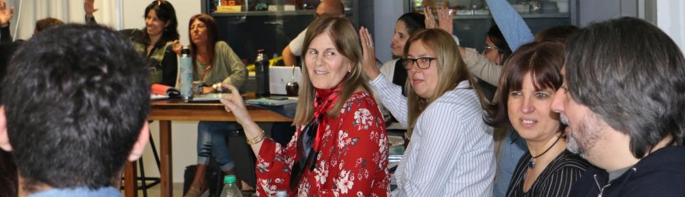 Herramientas para el aula – Taller de Economía y Finanzas en el Liceo 29 de Montevideo