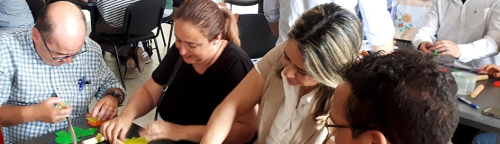 Herramientas para el aula – Taller de Economía y Finanzas en Rivera